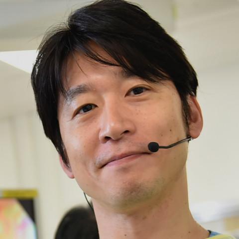 Yoji TAKEUCHI