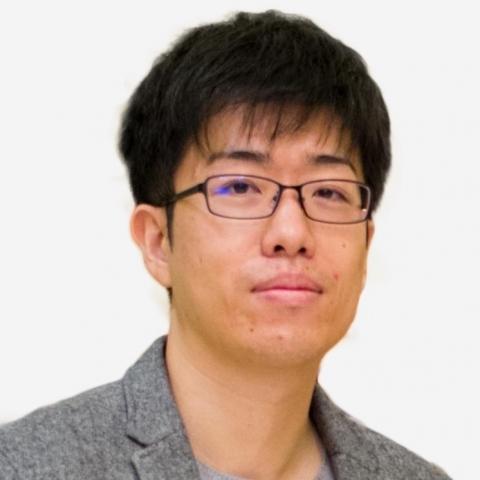 Geicho Nakatsu