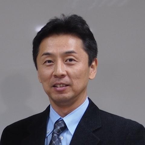 Takuji Gotoda