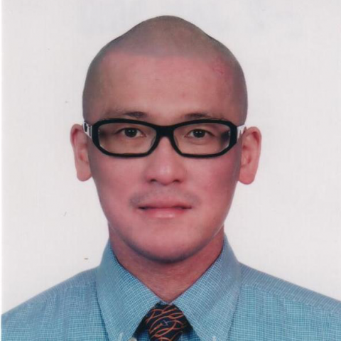 Aric Hui