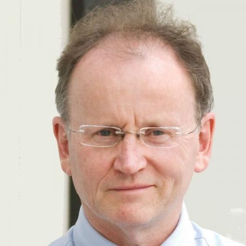 Edward Gane