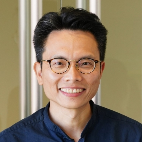 Alfred CHENG