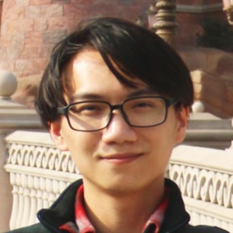 Weixin LIU