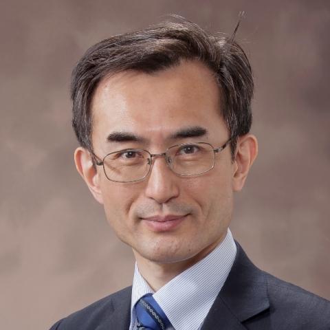 Kazuo OHTSUKA