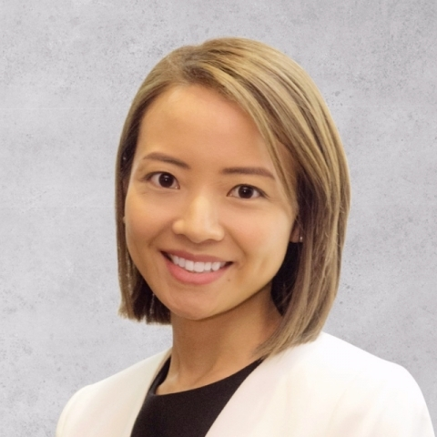 Shannon CHAN