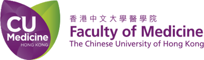 Faculty of Medicine The Chinses University of Hong Kong 香港中文大學醫學院
