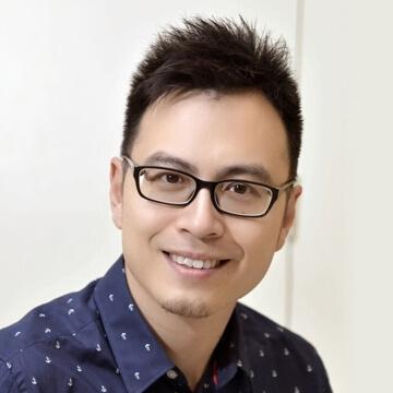 Ken Yuen, PMP